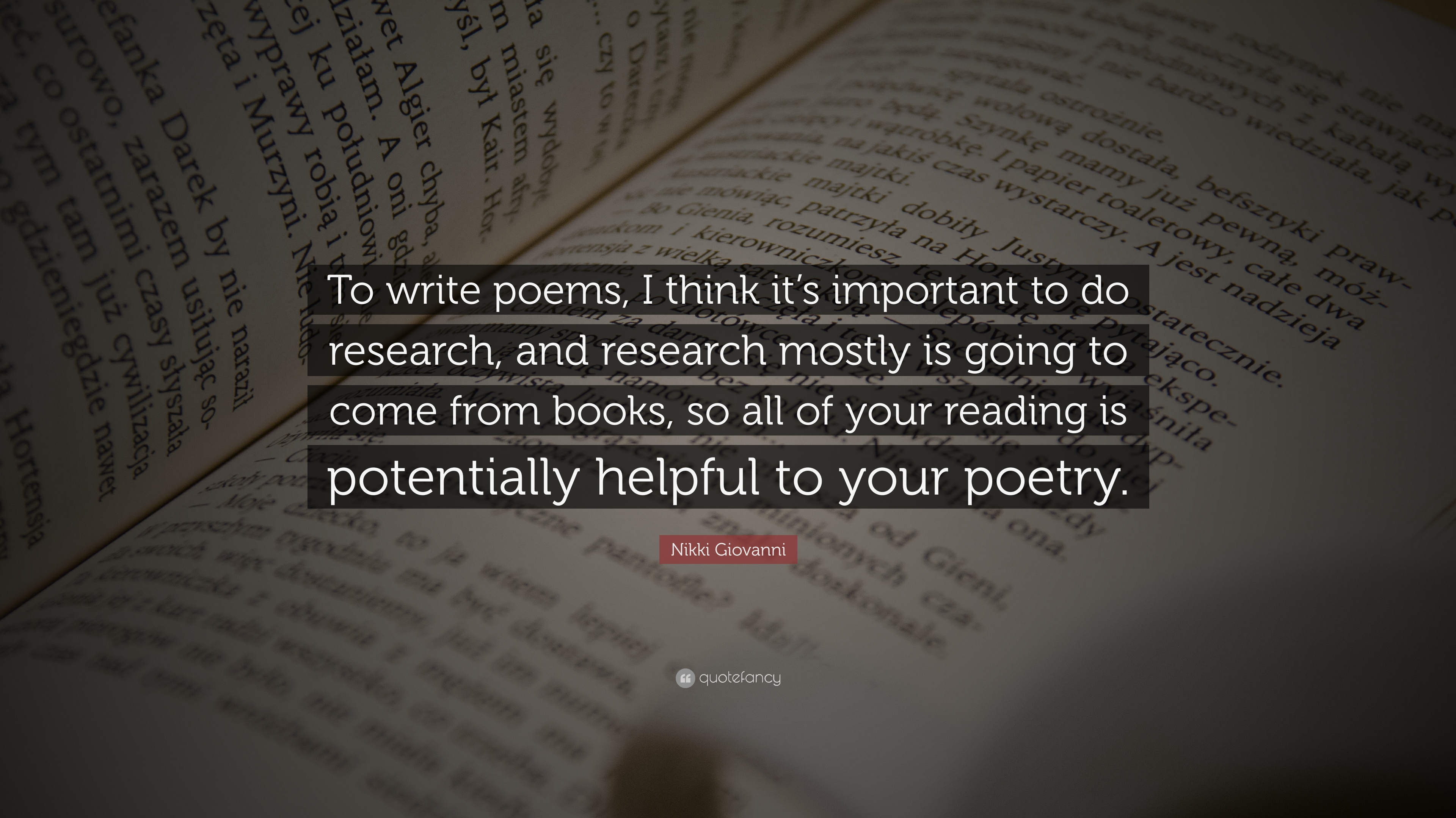 writing poems Writing about poetry can be difficult a poem does not affect its reader in quite the same way that a work of prose does to be able to understand and write about the way a poem works, you need to spend some time thinking analytically about the poem before you start your draft.