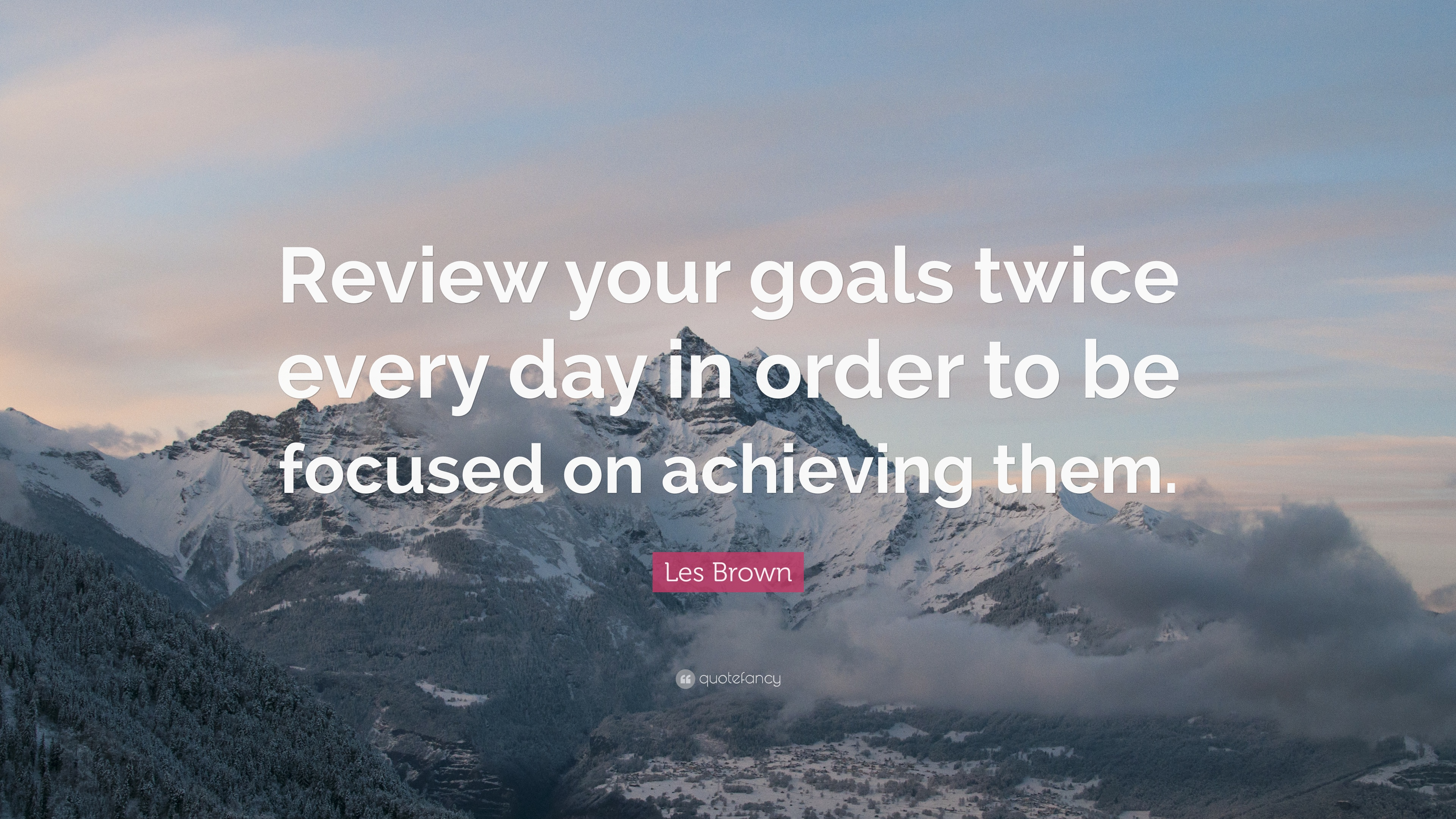 Goal Quotes Goal Quotes 40 Wallpapers  Quotefancy