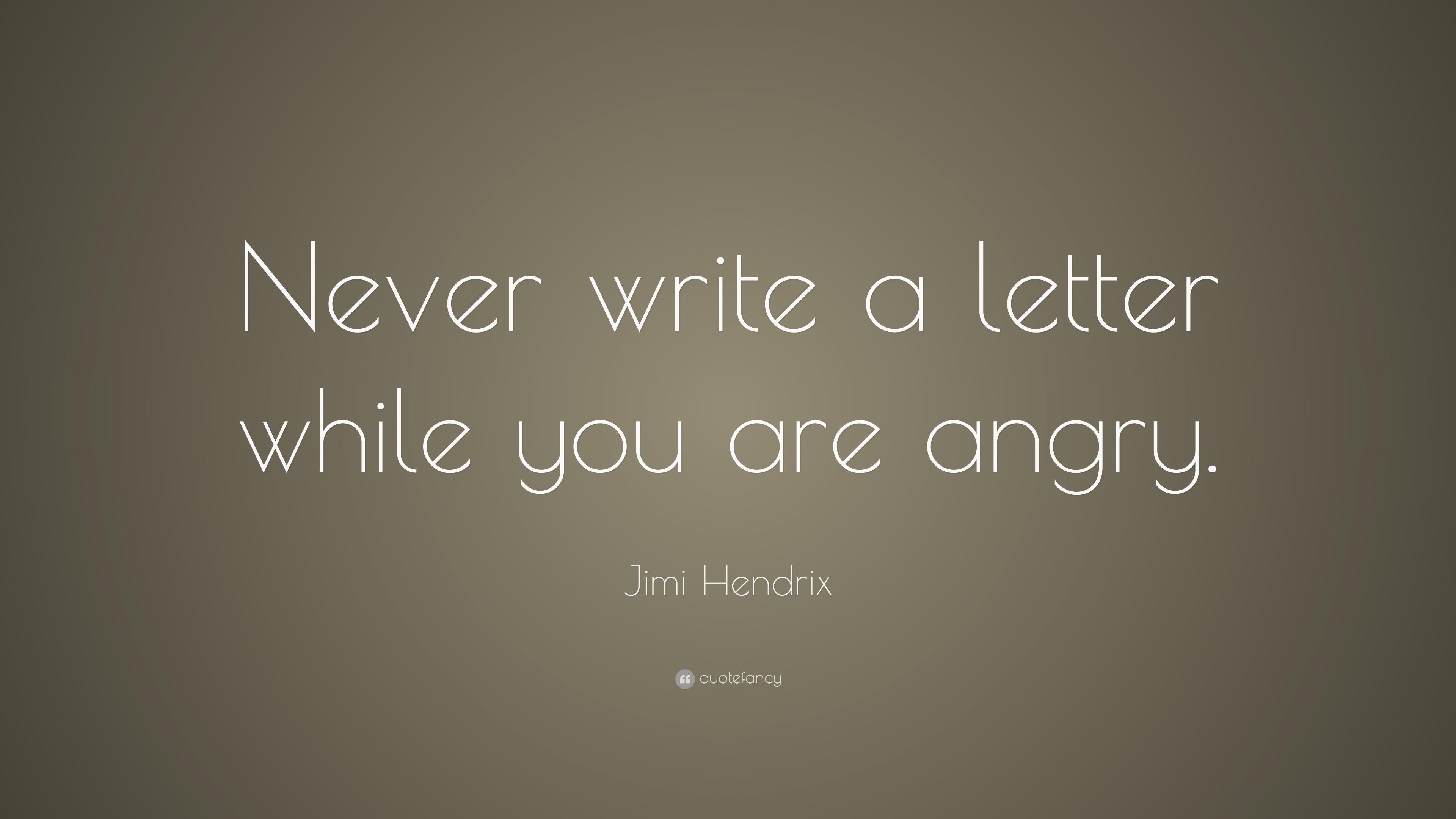 jimi hendrix writing style