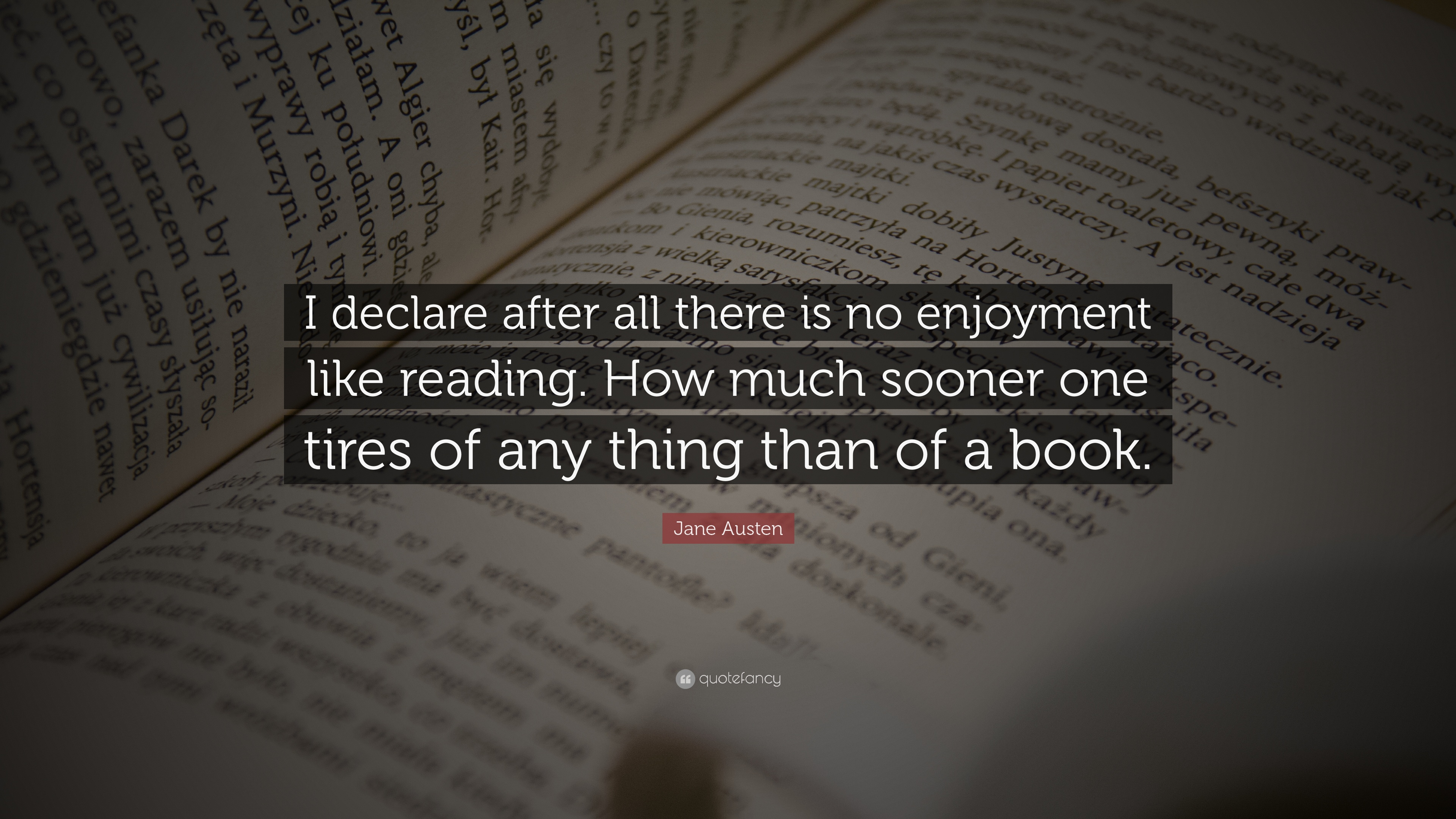 Quotes about books and reading 22 wallpapers quotefancy quotes about books and reading i declare after all there is no enjoyment like publicscrutiny Image collections