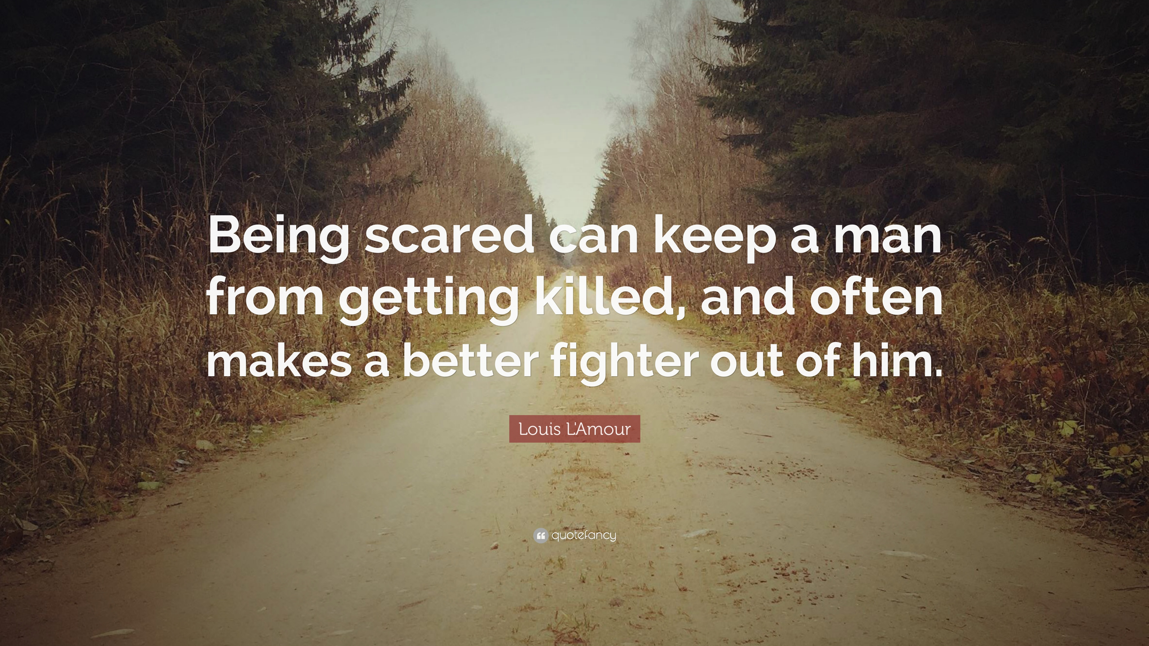 Royalty Free Quotes About Being A Fighter