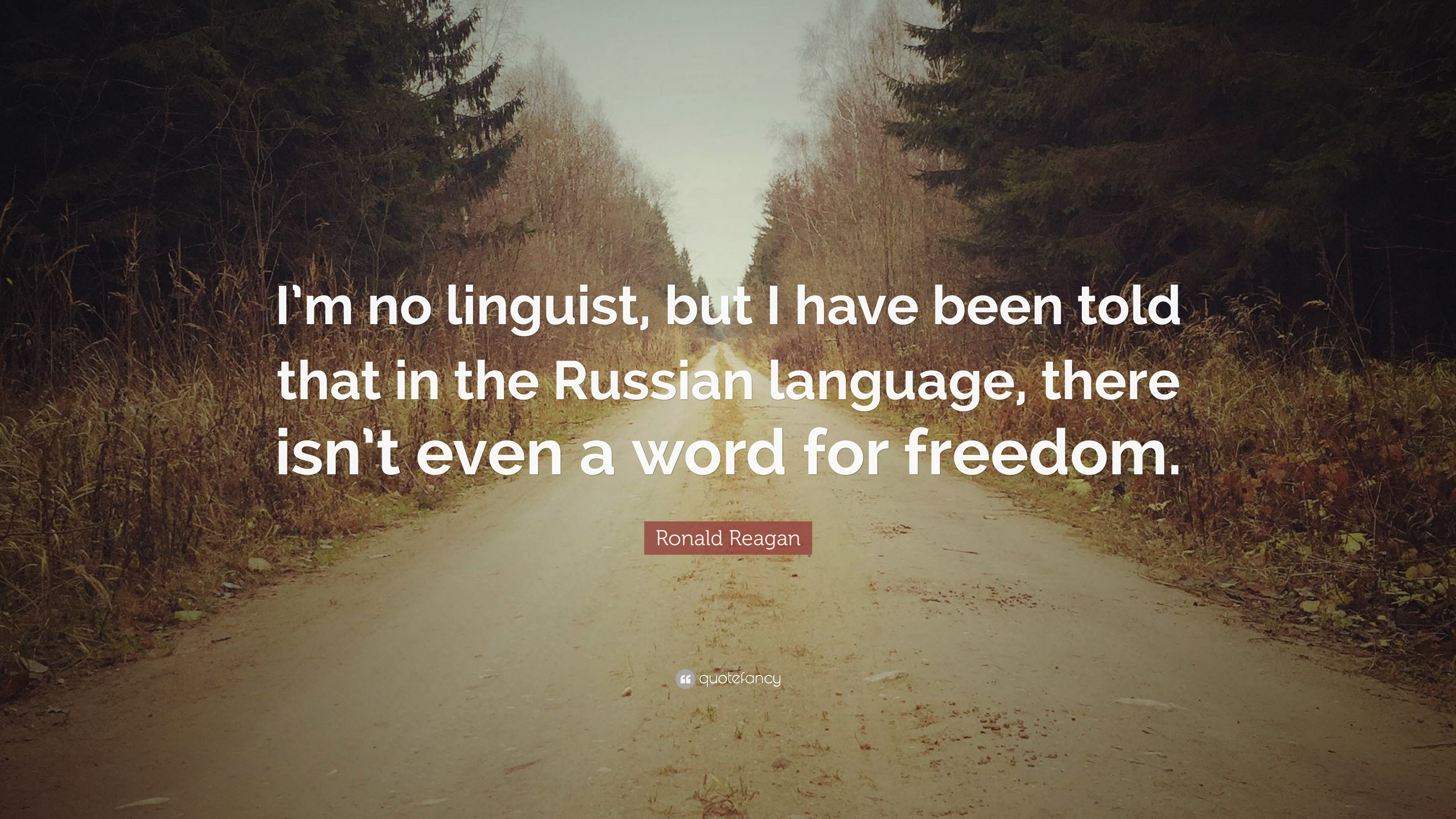 Word In Russian Language But