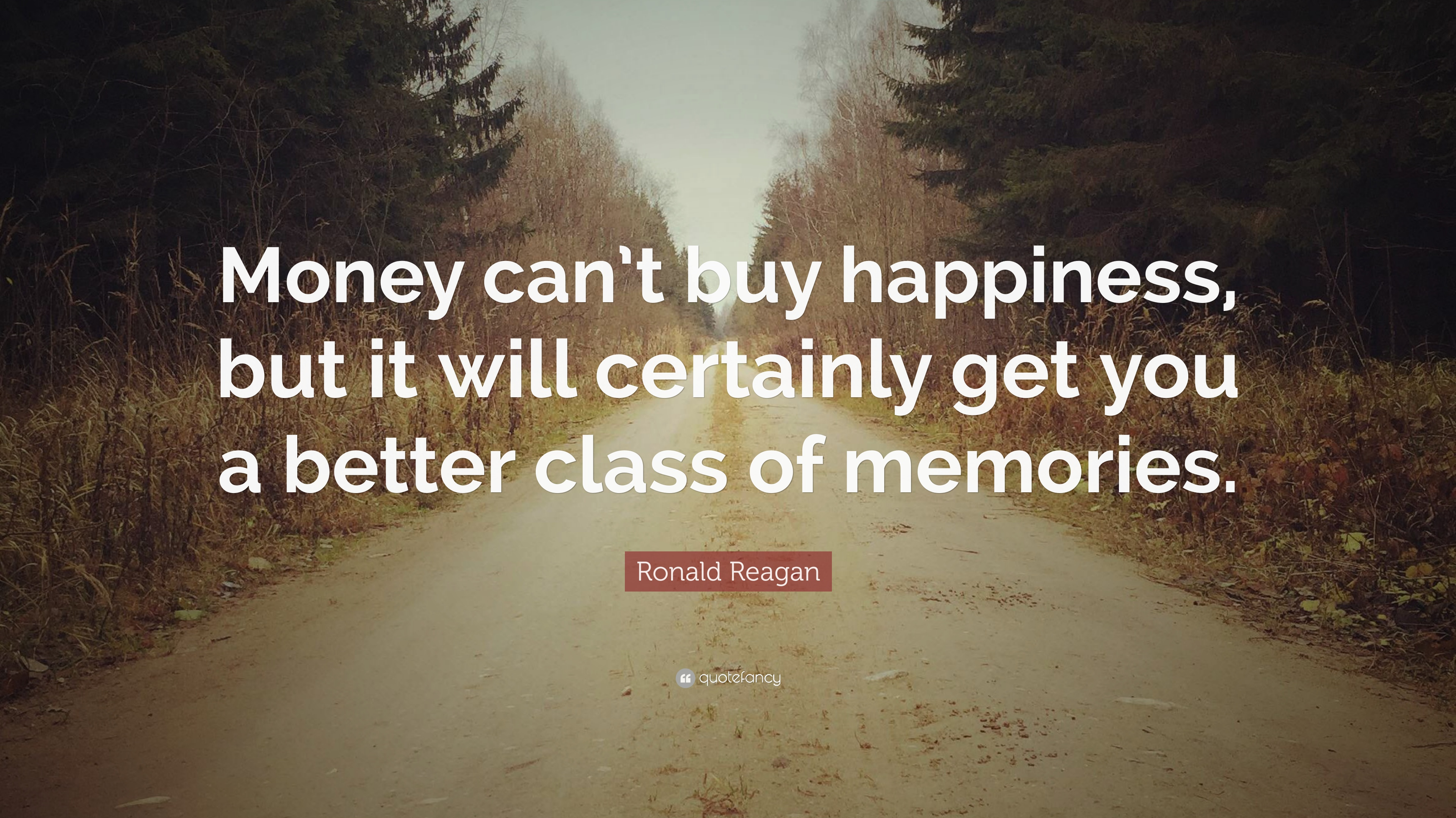 Money Cant Buy You Happiness Quotes Ssmatters