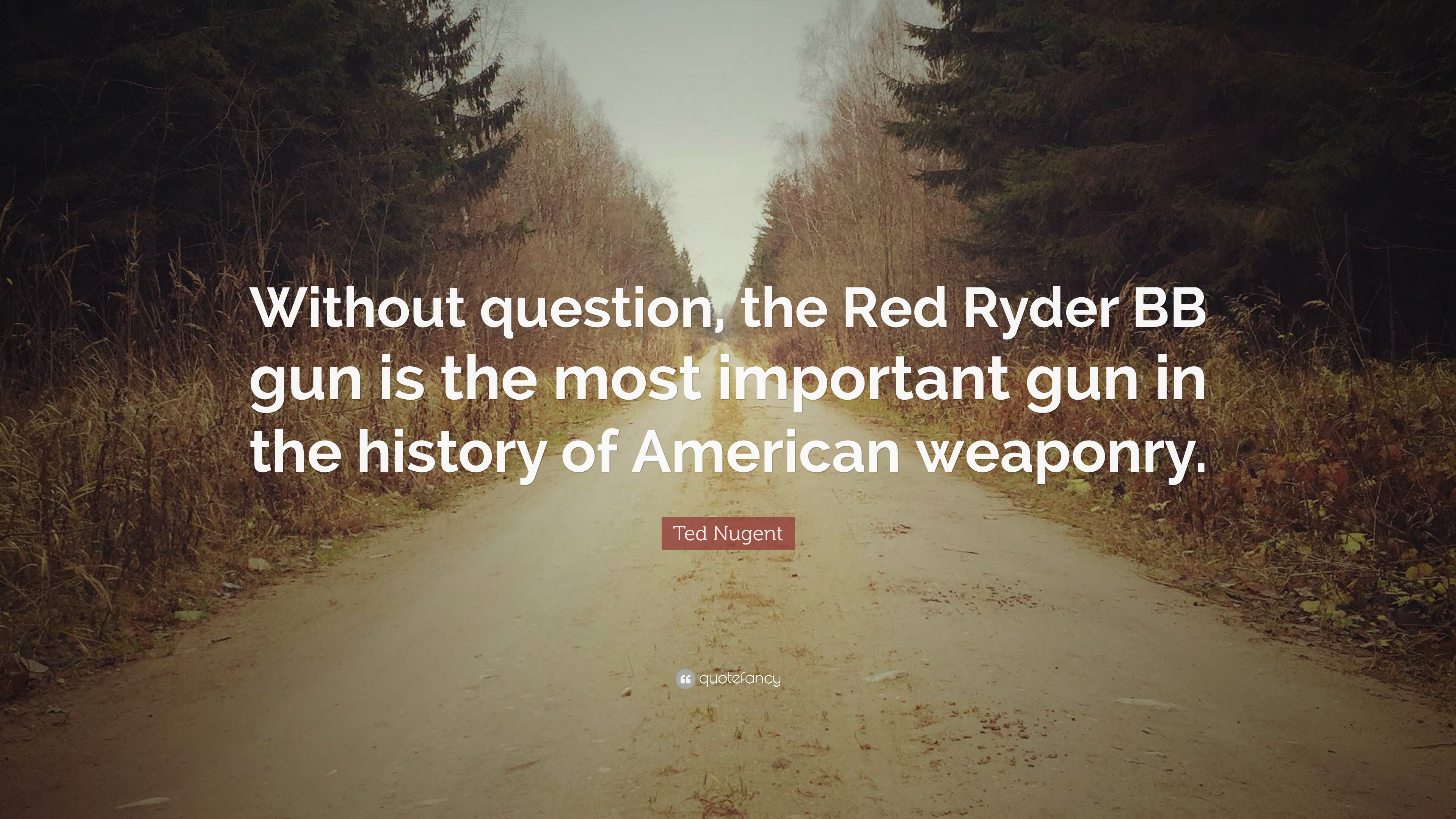 Ted Nugent Quotes (100 Wallpapers)