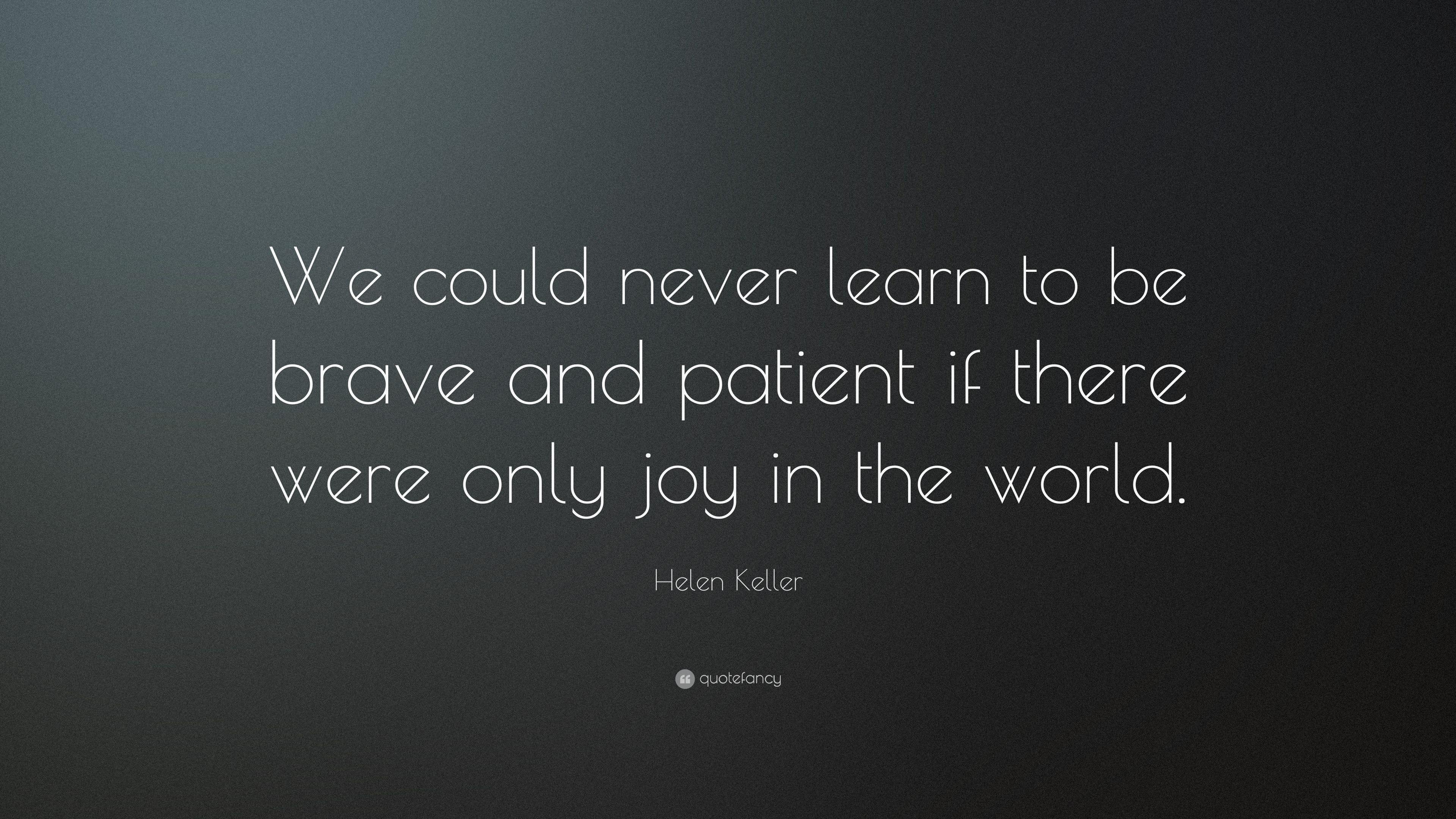 Helen Keller Quotes (100 Wallpapers)