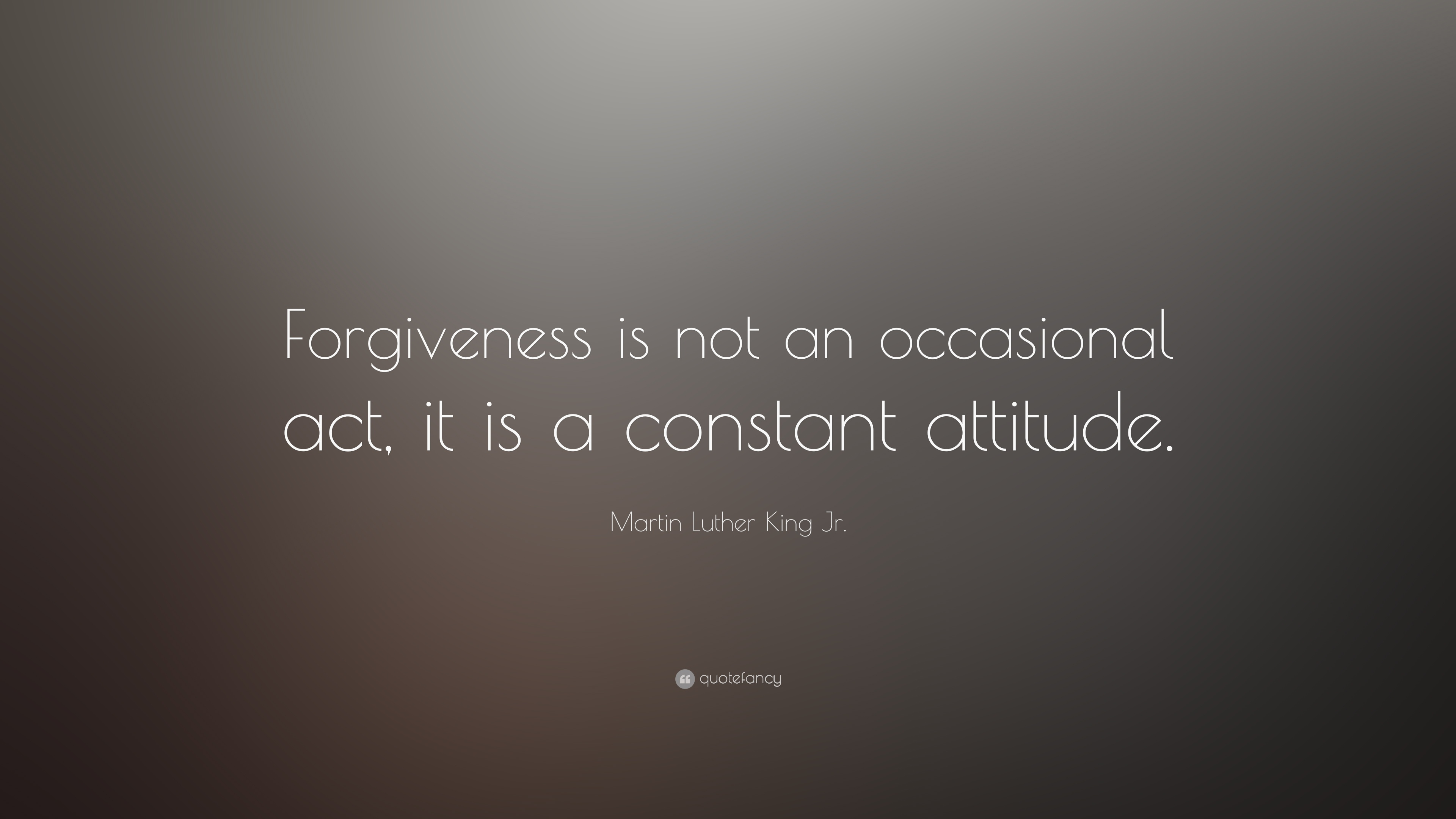 Martin Luther King Jr Quotes On Forgiveness