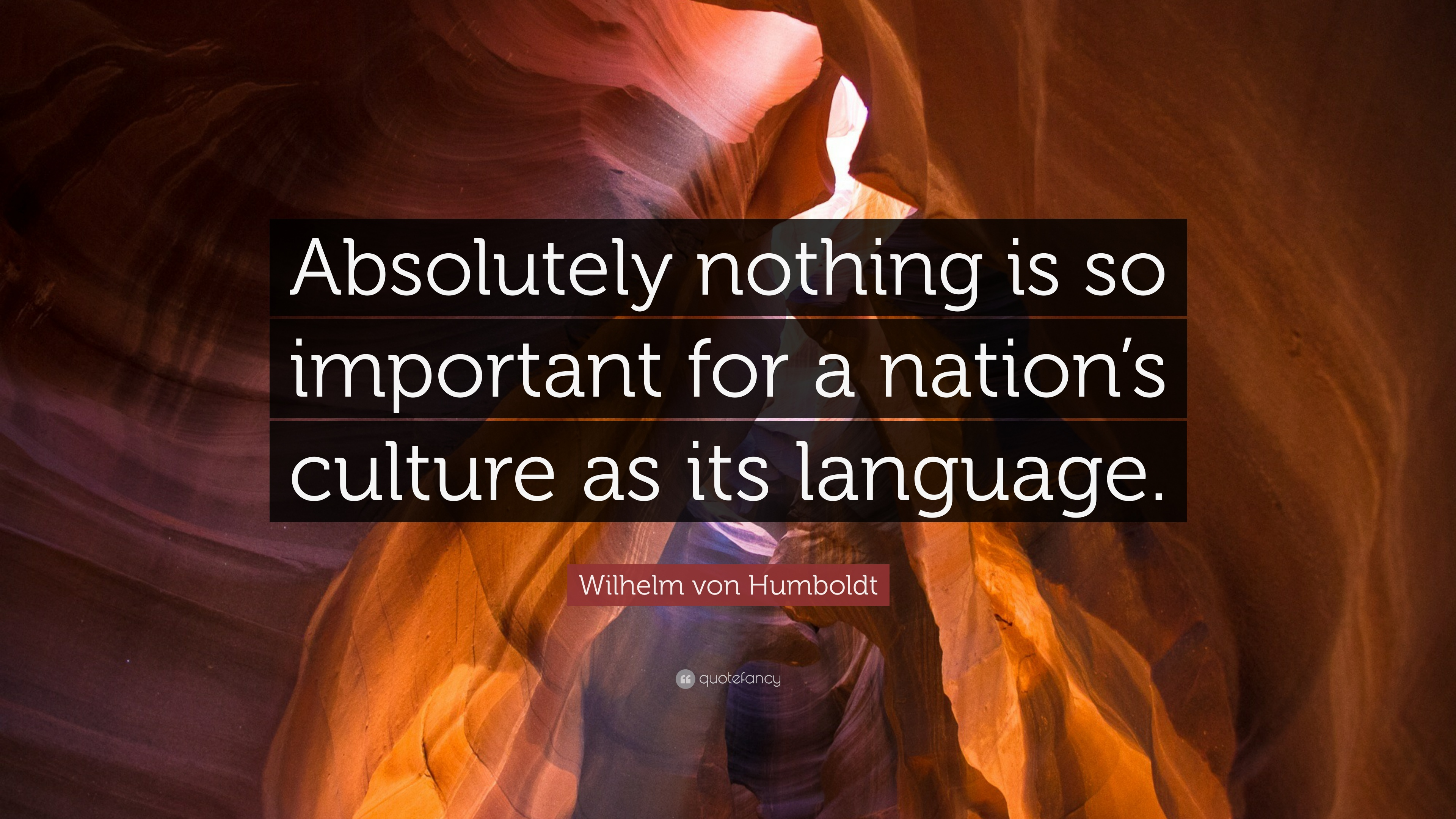 why is language so significant to culture
