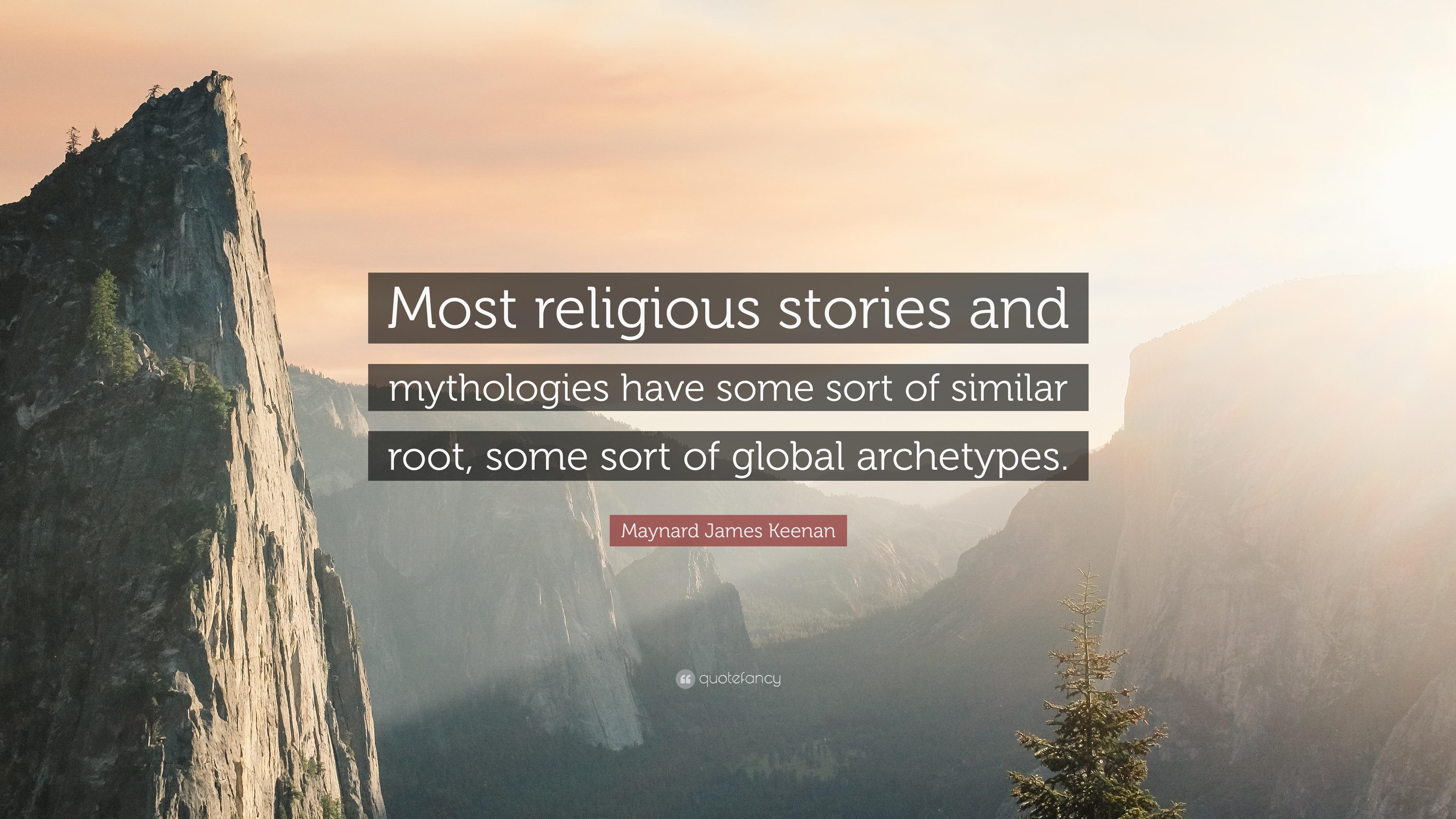 Maynard james keenan religion