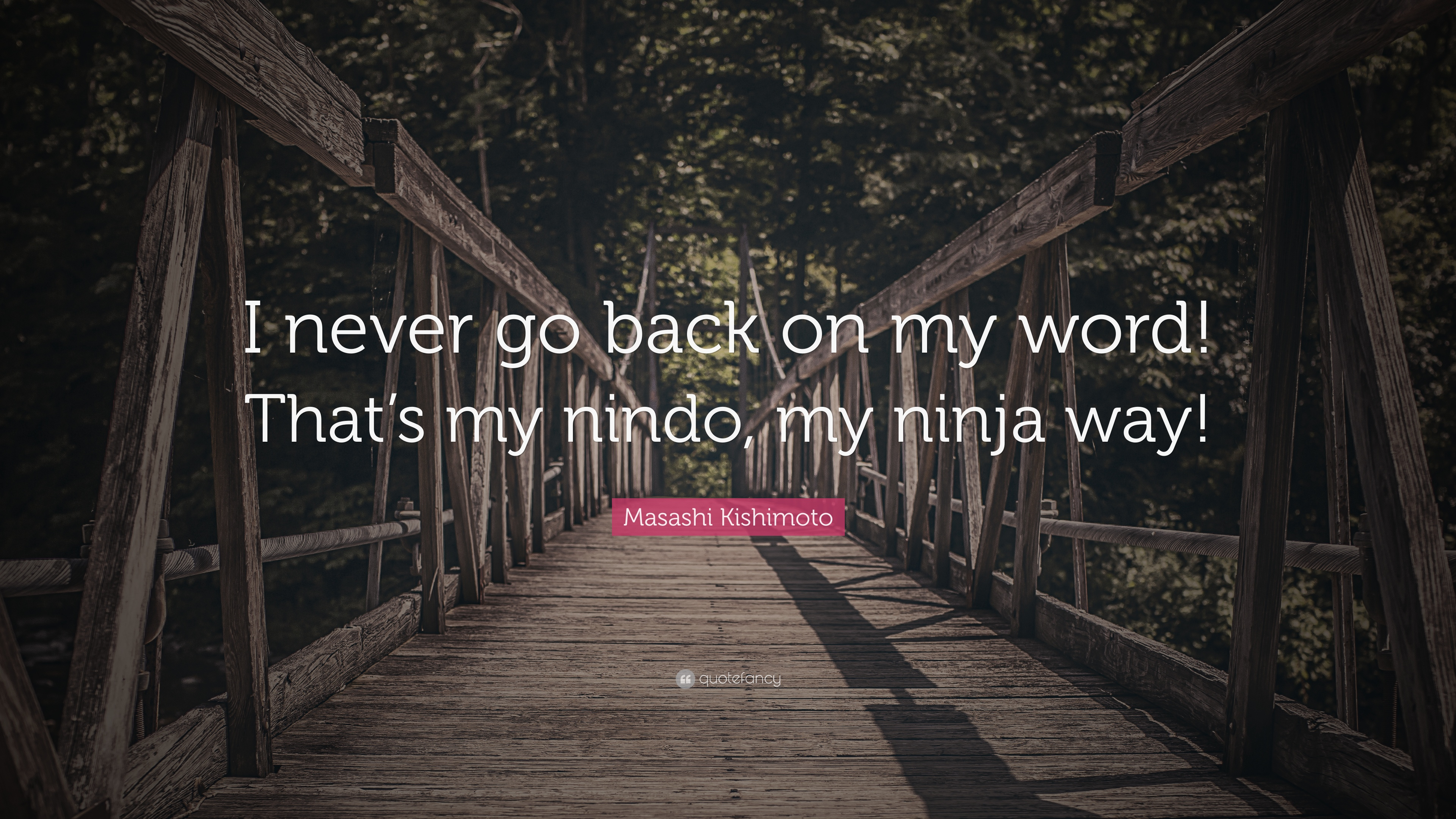 Going Back To My Old Ways Quotes: Masashi Kishimoto Quotes (44 Wallpapers)