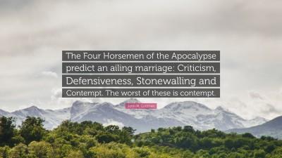 John M  Gottman Quotes (14 wallpapers) - Quotefancy
