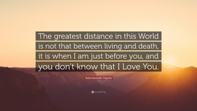 Distance Quotes