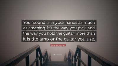 Guitar Quotes
