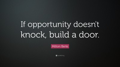 Milton Berle Quotes