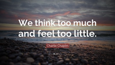 Charlie Chaplin Quotes (100 wallpapers) - Quotefancy