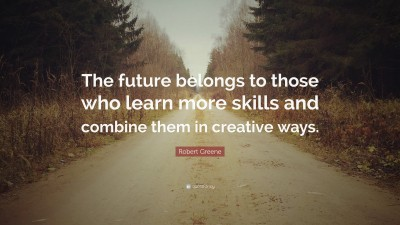 Quotes About Skills