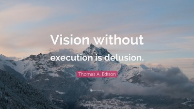 Vision Quotes
