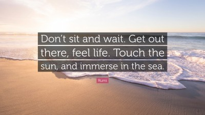 Quotes About Sea
