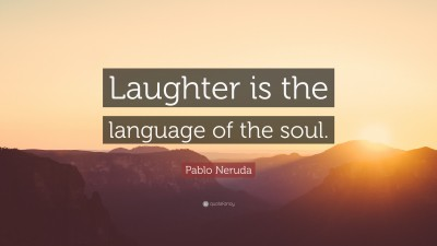 Quotes About Laughing