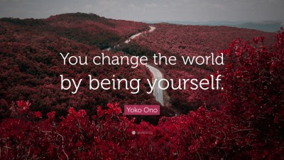 Quotes About World